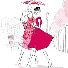 Kerrie Hess Illustrations