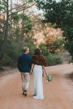 Kangaroo Valley Bush Wedding-10254 Grandma Cake, Bush Wedding, Karen Willis Holmes, Kangaroo, Wild Flowers, Bridal Gowns, Bridesmaid, Weddings, Couple Photos