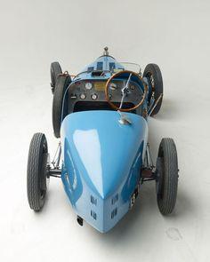 Bugatti T37 #Bugatti