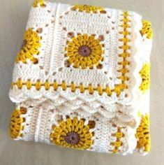 Crochet Blanket Patterns, Baby Blanket Crochet, Crochet Stitches, Crochet Baby, Chunky Crochet, Baby Patterns, Plaid Crochet, Kids Crochet, Booties Crochet
