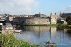 Enniskillen Castle, Co. Fermanagh, Northern Ireland