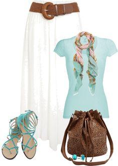 LOLO Moda: Simple summer fashion, http://www.lolomoda.com