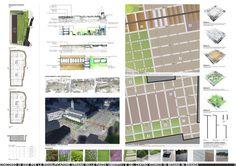 Riqualificazione urbana di Piazza Umberto I e del centro storico di Besana in Brianza