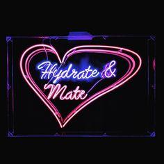 'Hydrate & Mate