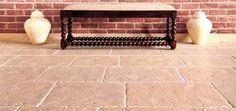 Natural Stone Flooring | Cornwall Natural Stone Suppliers