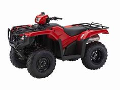 New 2016 Honda FourTrax Foreman 4x4 EPS ATVs For Sale in Ohio. You probably have a go-to person in your life—someone that you can count on in a pinch, the one you can count on when you need something done, done right, done now, and done without excuses. On the jobsite or the shop floor, it's probably the shop foreman. And in the world of all-terrain vehicles that's the Honda Foreman.The Honda FourTrax® Foreman® has long been the workhorse of the ATV world, the machine smart riders look…