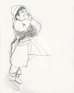 ILLUSTRATION ART: THE SKETCHBOOKS OF BERNIE FUCHS