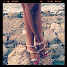 #sandals #greeksandals #handmadeshoes #greece #sandalshandmade
