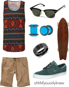 """Untitled #153"" by ohhhifyouonlyknew on Polyvore"