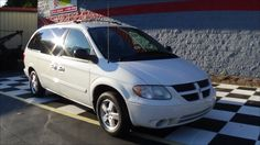 Tire size for 2005 dodge caravan