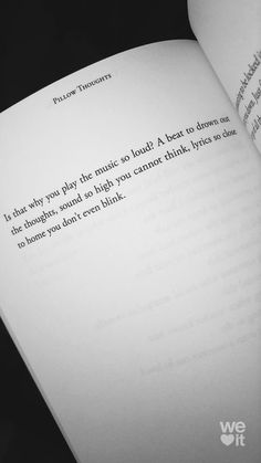 Poem Quotes, Lyric Quotes, True Quotes, Music Quotes Deep, Book Of Quotes, Quotes About Music, Old Soul Quotes, Sad Poems, Tumblr Quotes