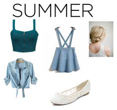 """""""day in day out"""" by asoles2011 ❤ liked on Polyvore featuring Element"""