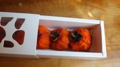 Hoshigaki, dried persimon