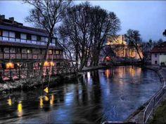 Bydgoszcz  - moje miasto