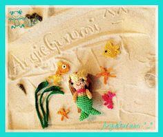 Amigurumi DIY by AngieGurumi: free