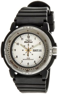Timex Mens Sports Analog Dial Watch >>> Click on the image for additional details.