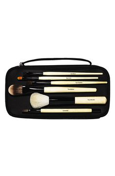 Bobbi Brown Basic Brush Collection available at #Nordstrom