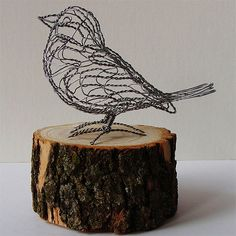 ideas of what you can do with wire and a pair of pliers - See more at: http://www.home-dzine.co.za/crafts/craft-wire-craft-ideas.htm#sthash.EKEHemwF.dpuf