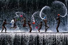 Hot Fun  by James Khoo on 500px