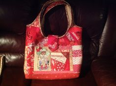 et autre sac. Cours Craftsy Bag QAYG
