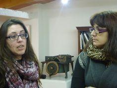 Ana y Susana