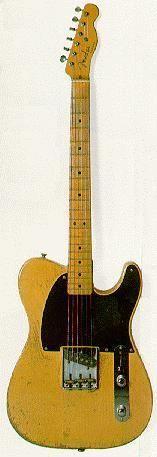 1953 Fender Esquire