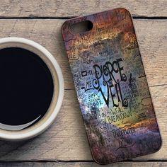 5f63d54a3b9 Pierce The Veil Cartoon Samsung Galaxy S6 Case