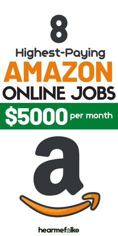 Amazon Jobs At Home, Amazon Online Jobs, Working For Amazon, Amazon Work From Home, Make Money On Amazon, Legit Work From Home, Earn Money From Home, Work From Home Jobs, Make Money Blogging