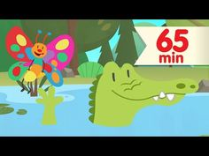 After A While, Crocodile: goodbye song for #ELL #younglearners @simplesongs