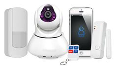 WIFI IP CAMERA FOR HOME SECURITY STD D 1201 A/B