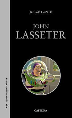 JOHN LASSETER. - A lo largo de los años, la industria cinematográfica (no solo de Hollywood sino del mundo entero) ha reconocido a John Lasseter como uno de los nombres más importantes de la historia del cine de animación. De hecho, está llamado a convertirse en el heredero artístico de Walt Disney. Se trata, pues, del nuevo...