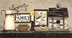 Family (Linda Spivey)