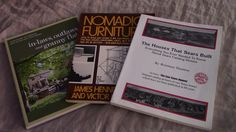 My new books from Christmas.  :)