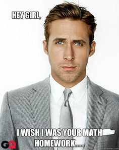 """Ryan Gosling"" 