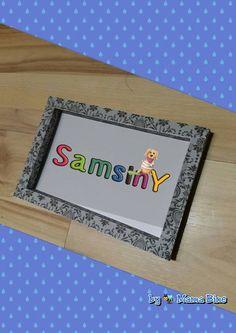 "Samsiny: PLOTTERFREEBIE ""Rahmen"" (dxf,svg,studio)"