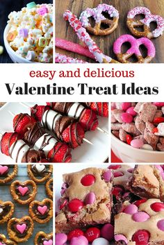 Valentine Treat Idea