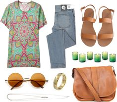 """""""Metamorphosis"""" by hscullz ❤ liked on Polyvore"""