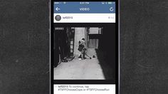 Instagram Becomes A Choose-Your-Own Adventure For The Toronto Silent Film Festival | Co.Create | creativity + culture + commerce
