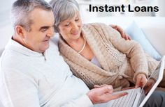 Get Loans Immediately by Availing #InstantLoans