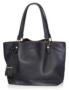 Tod's handbags fall winter 2014 2015: medium Flower bag