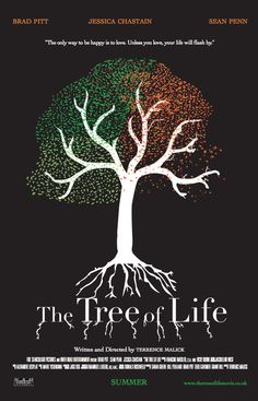 tree of life movie - Google Search