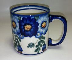 WR14E-MC2 Ring of Flowers - Mug (Straight) (10 oz.)