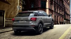Audi is ready to launch its new compact SUV and show why it is not afraid of experimenting. the Edition comes in exclusive gray interior finish, My Dream Car, Dream Cars, Diesel, Nissan 370z, Audi Cars, Lamborghini Gallardo, Drag Racing, F1 Racing, Cars