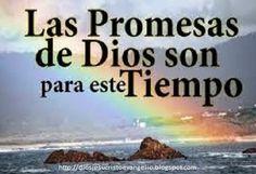 Las Promesas de Dios En La Biblia