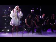 Kesha - Praying (Live Performance @ YouTube) - YouTube