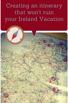 The Single Thing That Can Ruin Your Ireland Vacation.  Planning an Ireland vacation is such fun- just don't do this one thing....  Ireland travel