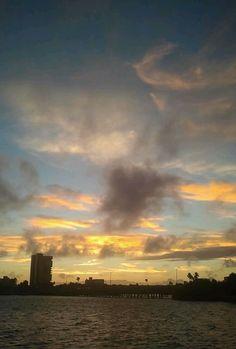 Cool Sky in South Pasadena  13