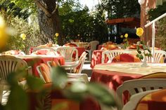 Wissenswertes zum Hotel Scherer in Salzburg, Hotel Scherer Restaurant, Salzburg, Table Decorations, Furniture, Home Decor, Hotels, Front Desk, Interesting Facts, Diner Restaurant