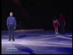 Kurt Browning - RIVER - Holiday Festival on Ice