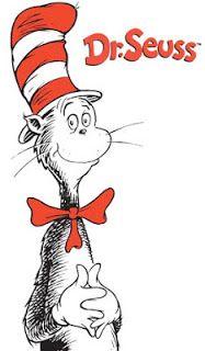 A 110 años de su nacimiento, recordamos al Dr. Seuss. ¿Sabes cuáles son los mejores libros para tu peque? Mi favorito, El gato en el sombrero. #familia y #hogar